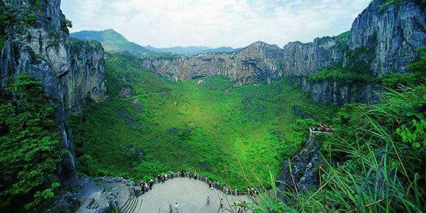 兴文石海被命名省中小学生研学实践教育基地