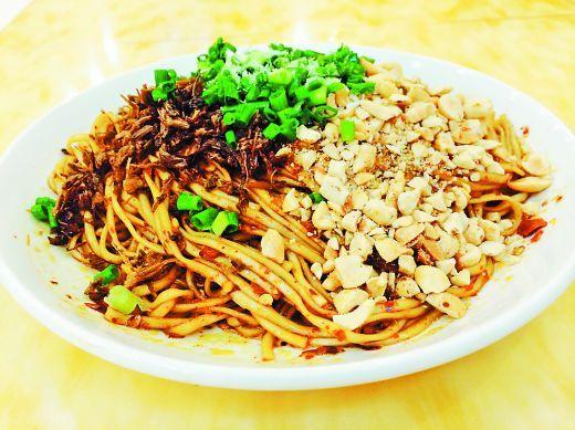 文曲路汪氏风味食府1993年开业至今,已成为永川吃货非去不可的地方
