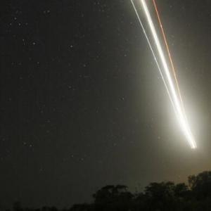 美军基地上空现火球威力似核弹 空军沉...