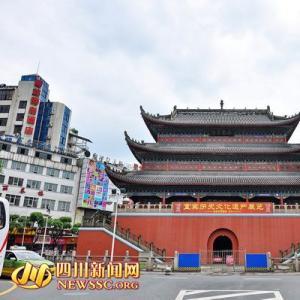 """""""七夕乞巧节 相约大观楼""""邀市民体验..."""