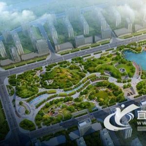 探房记 中央公园旁的洋房社区锦悦府