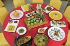 长宁200道竹食撬动你的味蕾