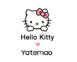 YATEMAO/雅特茂2019联名HELLOKITTY,引...