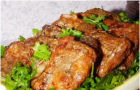 家常菜红烧小带鱼,简单美味,有用分期叫你赶紧来学一学吧!
