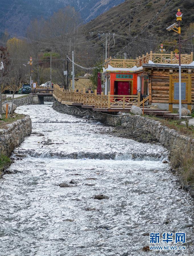 (图文互动)(4)鲜水河谷丰收了