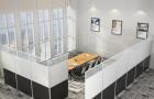 选择我们,为您规划办公空间——美立信