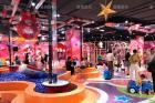 童趣熊室内儿童乐园创办综合性儿童玩乐标准